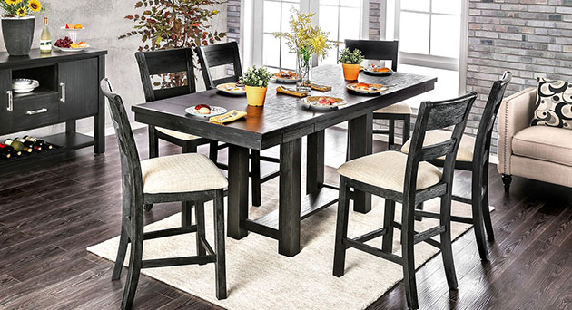 Exciting Dining Room Furniture Options Portland Or Store